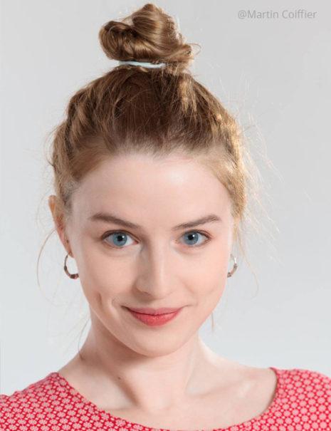 Sarah Messens